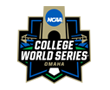 college world series brand licensing
